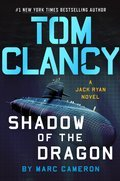 Cover image for Tom Clancy Shadow of the Dragon