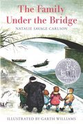 Cover image for Family Under the Bridge